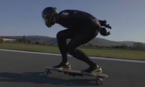 Транспорт будущего — видео