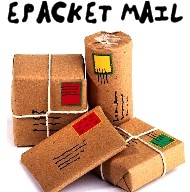 Доставка почтой Epacket